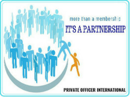 become a member of Private Officer International