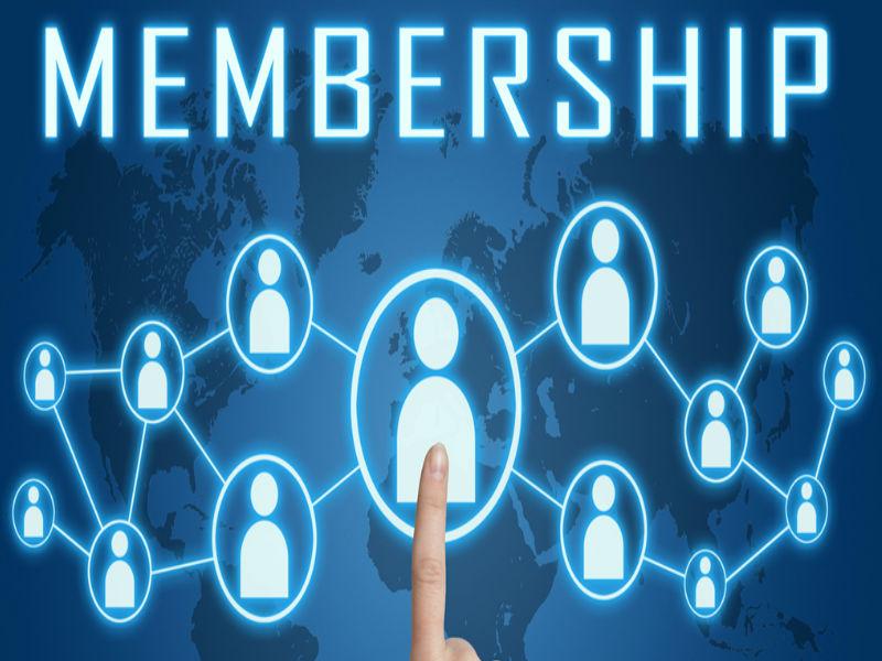 Privare Officer International Membership