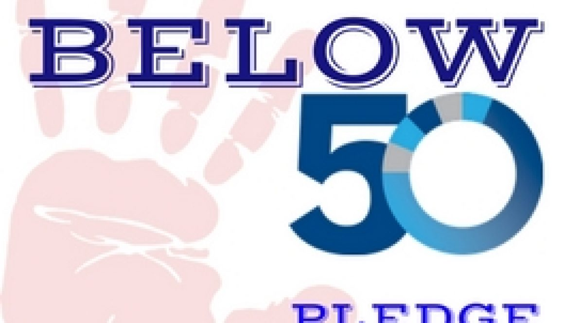 below-50-pledge