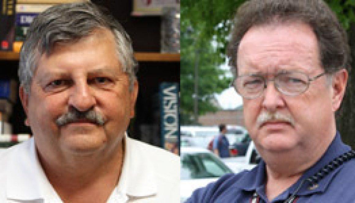 Joe Gray & Mike Thornhill