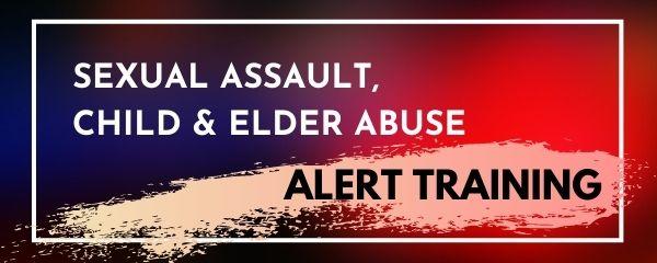 Assault & Abuse Alert Training